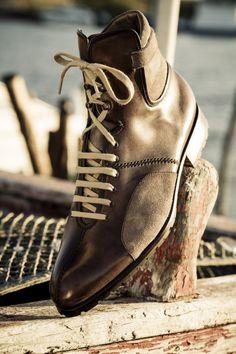 Caulaincourt shoes - Bachmann 1 -