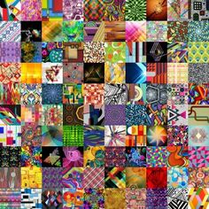 Mosaic 58 (400)
