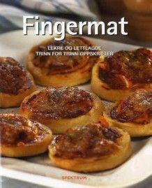 Fingermat (Innbundet)