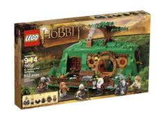 Compare prices on LEGO Hobbit Set An Unexpected Gathering from top online retailers. Save money on your favorite LEGO figures, accessories, and sets. Lego O Hobbit, The Hobbit, Hobbit Feet, Hobbit An Unexpected Journey, Middle Earth Map, Black Friday Specials, Buy Lego, Shop Lego, Lego News