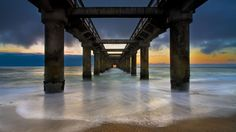 #1853984, pier category - widescreen wallpaper pier