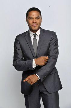Maxwell - 41st NAACP Image Awards - Portraits