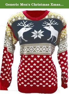 Generic Men's Christmas Xmas Frozen 2 Reindeer Hearts Jumper Medium / Large Grey. Ladies mens christmas xmas jumpers snowman reindeer minions frozen christmas jumpers various designs colours see drop down menu for colours long sleeve, waist length sizes s/m (8-10), m/l (12-14) l/xl (16/18) xl-xxl (20-22) xxl-xxl (24/28) machine washable 100 acrylic.