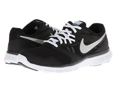 Nike Flex Experience Run 3 Black/Dark Grey/Light Magnet Grey/Metallic Silver - Zappos.com