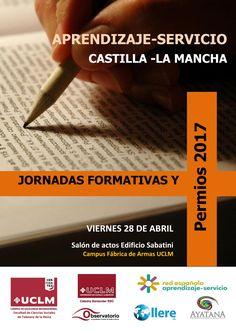 Programa Jornadas Aprendizaje-Servicio