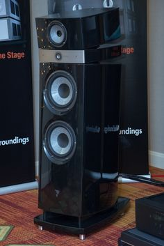 RMAF12: Aesthetics and Aesthetix Audio | Confessions of a Part-Time Audiophile