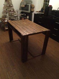 fdfb61a114d705 Table en bois intérieur   extérieur - Salle à manger   cuisine
