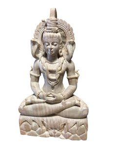 Siva Shiv Stone Carving Pink Gorara Stone Decorative Statue of Lord Shiva Brass Statues, Stone Statues, Hand Sculpture, Sculptures, Shiva Statue, Villa, Nataraja, Hanuman, Lord Shiva