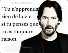 Keanu Reeves, Challenge, Positive Mind, Motivation, News Blog, Affirmations, Messages, Quotes, Fictional Characters