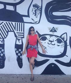Versatilidade é a palavra que define esse colete  #vaiouracha! Aqui usado como um lenço amarrado na cintura! #semprecoleteria♡ #coleteria #vaiouracha #multifuncional #lenço #colete #crie  www.coleteria.com.br