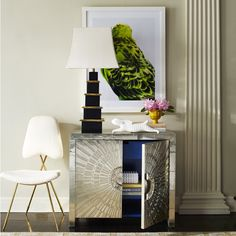 Shop By Collection - Talitha Console Cabinet