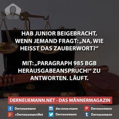 Zauberwort? #derneuemann #humor #lustig #spaß