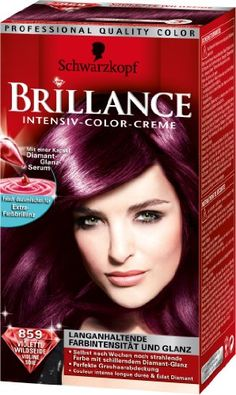 Schwarzkopf Brillance Intensiv-Color-Creme Stufe 3, 859 Violette Wildseide, 3er Pack (3 x 1 Stück) Brillance http://www.amazon.de/dp/B00CO3NYSQ/ref=cm_sw_r_pi_dp_HQOvub1PSY431