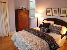 Great home staging