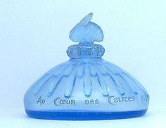 au coeurs de calice by Lalique