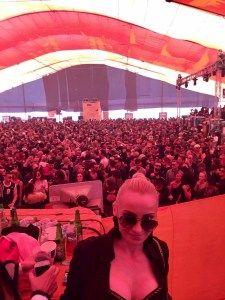 Festival Days - Izabella Cete Concert, Day, Concerts