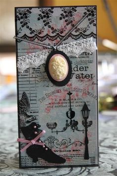 shabby chic crafts on bing   CRICUT CRAFT IDEAS / shabby chic cricut crafts - Bing Images