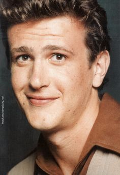 The lovely Jason as Nick Andopolis in Freaks and Geeks. Marshall Eriksen, Freaks And Geeks, Himym, Movie Party, How I Met Your Mother, Celebrity Portraits, White Boys, Im In Love, Tv Series