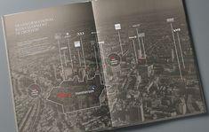 Selsdon Park Hotel brochure graphics