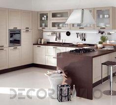 cucine #stosa #contemporanee #white #design #stile #qualità ...