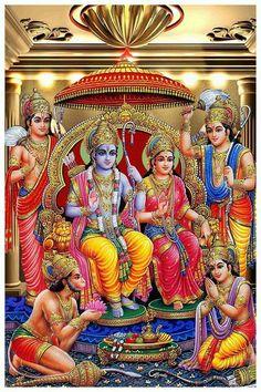 Ram Darbaar