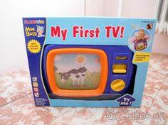 Predám perfektní televízor pre deti. - 1