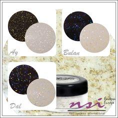 Secrets Moondust Effects