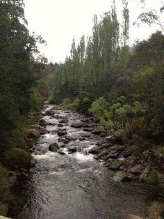Plenty Valley, Tasmania.