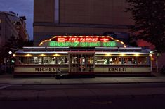 America's Best Diners (PHOTOS)