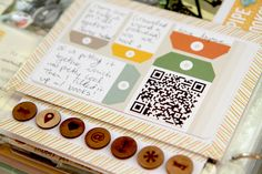 Fill in Memory Keeping Gaps | October Challenge at The Nerd Nest