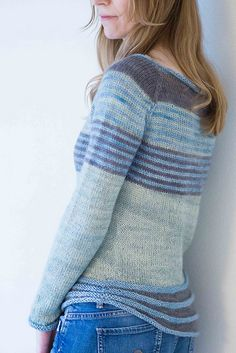 Ravelry: Low Contrast pattern by Suvi Simola
