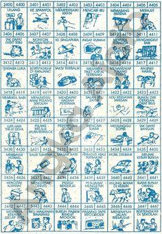 Tafsir Buku Mimpi 4D Gambar Togel Terbaru dan Terlengkap Lucky Numbers For Lottery, Naruto Minato, Cat Birthday, City Photo, Diy And Crafts, Nesta, Filing, Sd, Sydney