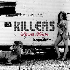 The Killers Sams Town 2006