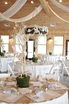 Ah the natural and the paper and a touch of sparkle.Once Upon a Dream.. event in NC
