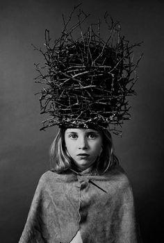 Twig Helmet, Dennis Savage