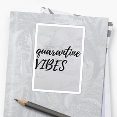 It's quarantine • Millions of unique designs by independent artists. Find your thing. Charity, Finding Yourself, Artists, Stickers, Unique, Design, Artist, Decals