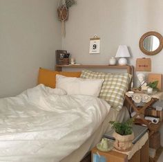 Room Ideas Bedroom, Bedroom Decor, Aesthetic Room Decor, Dream Rooms, New Room, House Rooms, Cheap Home Decor, Room Inspiration, Decoration