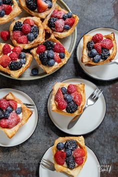 [New] The Best Recipes Today (with Pictures) - These are the 10 best recipes today. According to recipe experts, the 10 all-time best recipes right. Mini Pies, Good Healthy Snacks, High Tea, Love Food, Food Inspiration, Delicious Desserts, Sweet Treats, Bakery, Food Porn