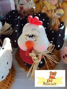 Galinha Porta Ovos!! - DI Biscuit* Diego & Iterlano* - Terra Fotolog