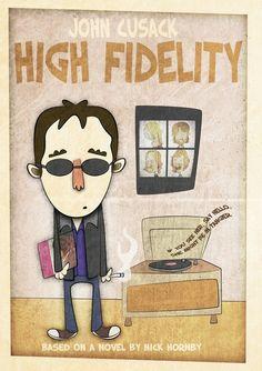 high fidelity & bob dylan