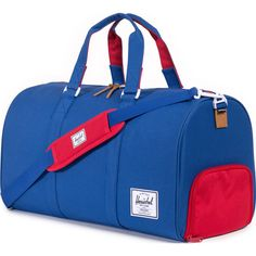 d57277090d7 Herschel Novel Duffel Bag