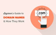 The elements of powerful Domain Naming : naming domain is very essential because failure to name your domain wisely will resu. Domain Name Generator, Web Domain, Creer Un Site Web, Learn Something New Everyday, Help Desk, Wordpress, Hosting Company, Business Website