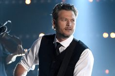 """Blake Shelton's achievements are many. He's scored more than 20 No. 1 country hits. He's rehabilitated the vest as a fashion statement. He's the most successful judge on """"The Voice,"""" having won fou…"""
