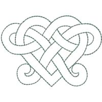 Machine Embroidery Patterns Celtic Lines Machine Embroidery Designs from A Design By Lyn Learn Embroidery, Machine Embroidery Patterns, Hand Embroidery Designs, Machine Quilting, Embroidery Stitches, Quilt Patterns, Brother Embroidery, Needlepoint Stitches, Canvas Patterns