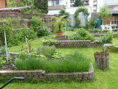 Cute Gartenbrunnen selbst bohren