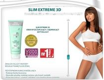 EVELINE Slimming and Firming Cream 3D 200ml/6.8oz    For sensitive and allergy-prone skinThe cream has the effectiveness of slimming treatment; makes and shapes arms,thighs, abdomen and buttocks. It fights with the stubborn celullite and reducesfat tissues. Makes the skin more supple, smooth and firm. Developed in Evelin Laboratory, this innovative product is an expert in modeling and slimming yourbody. $24.49