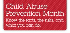 Know the facts on #child #abuse and how you can prevent it from happening. #prevention #awareness
