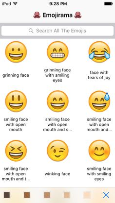 12 Best Emoji Meanings Images Smileys Drawings Emoji Stuff