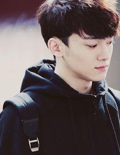 Chen (chanteur principal) EXO-M