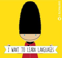 ¡Necesitas o quieres aprender otro idioma!, esté es tu lugar ... Visítanos en nuestra web (http://www.districte7.com/ )y entérate de todas nuestras ofertas.